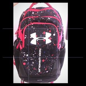 Large under armour backpack
